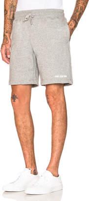 Camper Aime Leon Dore Logo Shorts