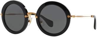 Miu Miu Sunglasses - Item 46448681