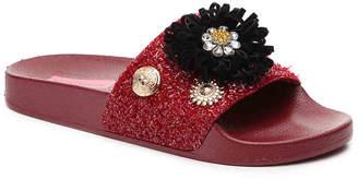 Betsey Johnson Tori Slide Sandal - Women's