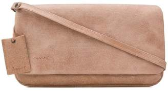 Marsèll leather clutch