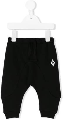 Marcelo Burlon County of Milan Kids logo track pants