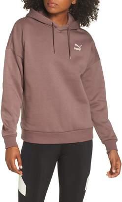 Puma Retro Hoodie Sweatshirt