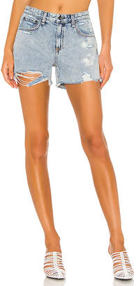 Rag & Bone Dre Low Rise Short.