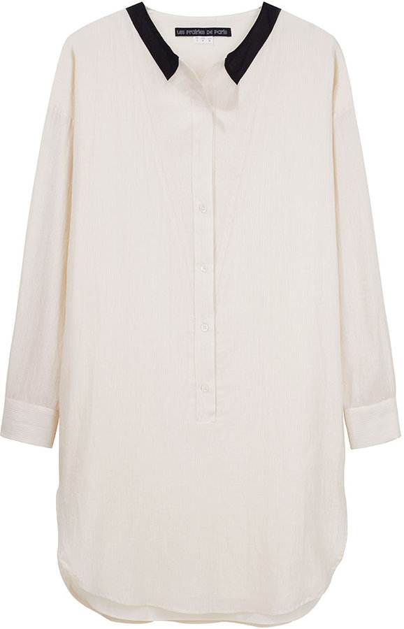 Les Prairies de Paris / Bang Bang Shirtdress