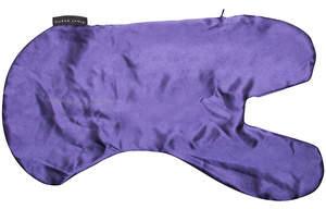 Nurse Jamie Beauty Bear Age Delay Pillow Replacement Pillowcase - Purple