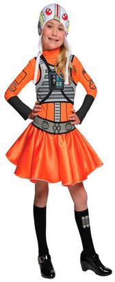 BuySeasons Star Wars X-Wing Fighter- Girls Costume