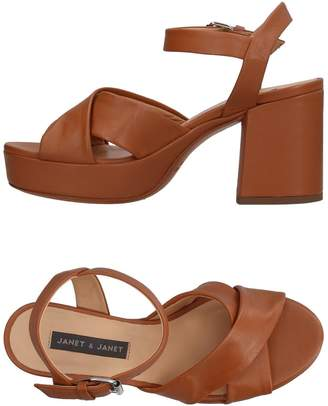 Janet & Janet Sandals - Item 11399843NH