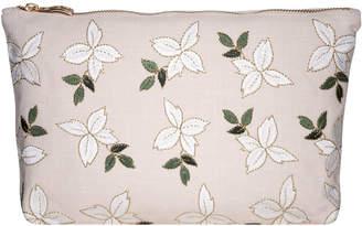 Jasmine Wash/Clutch Bag
