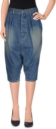 Johnbull Denim bermudas