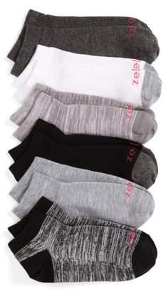 Zella 6-Pack Ankle Socks