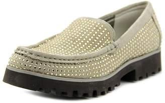 Donald J Pliner Rio2Sp Women US 6 Gray Loafer