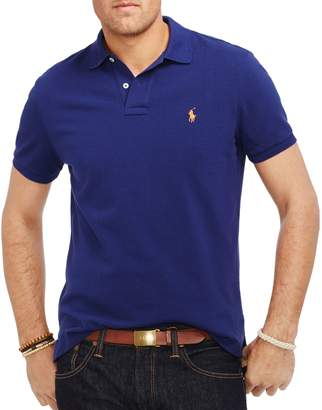 Polo Ralph Lauren Short-Sleeve Classic Fit Polo