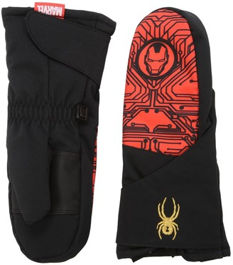 Spyder Gloves - Item 46559344BT