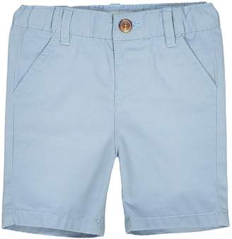 La Redoute Collections 4-Pocket Bermuda Shorts, 1 Month-3 Years