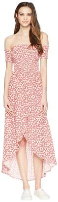 Lucy-Love Lucy Love Tranquility Dress Women's Dress