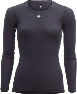 Giordana Wool Blend Base Layer Long-Sleeve - Women's