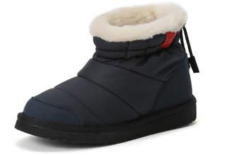 BearPaw (ベアパウ) - BEARPAW Snow Fashion Short ボアライナー ショートブーツ ネイビー 5