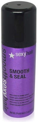 Sexy Hair Smooth Smooth & Seal Anti-Frizz & Shine Spray, 1.3-oz, from Purebeauty Salon & Spa
