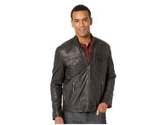 Stetson 2100 Smooth Leather Jacket