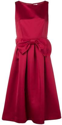 P.A.R.O.S.H. empire line bow dress