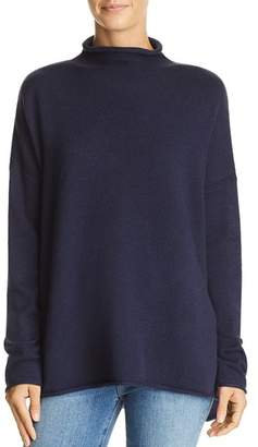 French Connection Eda Mock-Neck Sweater