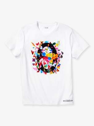 MICHAEL Michael Kors Watch Hunger Stop T-Shirt