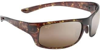 Maui Jim Big Wave Polarized Sunglasses - Men's