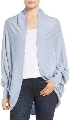 Women's Nordstrom Knit Cocoon Cardigan $79 thestylecure.com