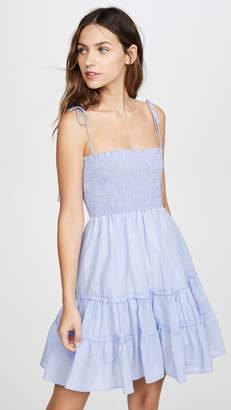 Blue Life Summer Breeze Mini Dress