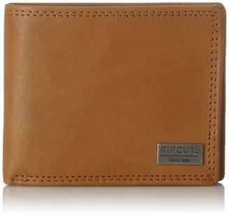 Rip Curl Clean RFID 2 in 1 Wallet