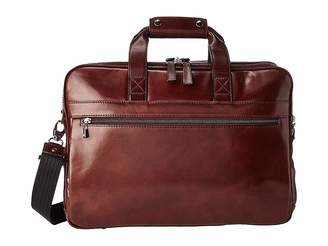 Bosca Old Leather Collection - Stringer Bag