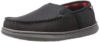 Dockers Nathaniel Ultra-Light A-line Premium Slippers Moccasin