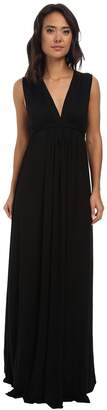 Rachel Pally Long Sleeveless Caftan Women's Dress