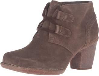 Clarks Women's Carleta Lyon Ankle Boot