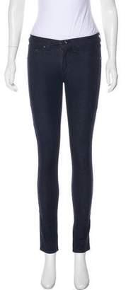 Rag & Bone Lightweight Low-Rise Jeans