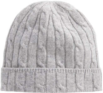 Vineyard Vines Cashmere Coral Lane Knit Hat