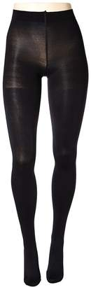Spanx Luxe Leg Blackout Shaping Tights Hose