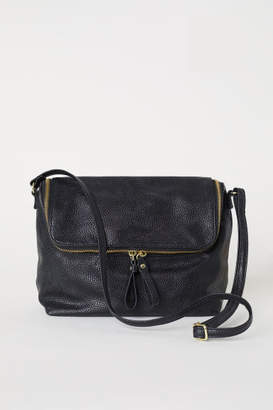 H&M Shoulder Bag - Black
