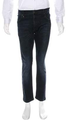 Philipp Plein Five-Pocket Skinny Jeans