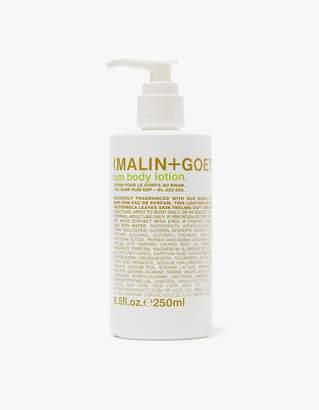 Malin+Goetz Rum Body Lotion