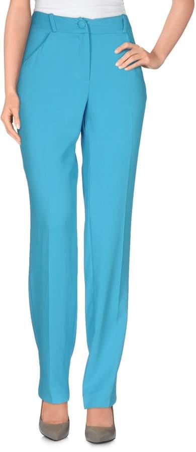 Andrea Incontri Casual pants - Item 36748666