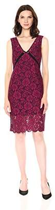 Plenty by Tracy Reese Women's Lace Shift