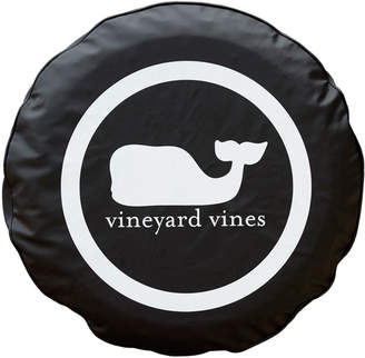 Vineyard Vines Whale Dot Standard Tire Cover
