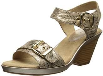 Bella Vita Women's Jinny II Wedge Sandal