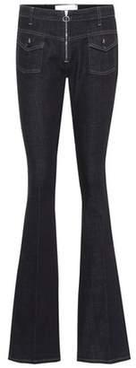Victoria Beckham Victoria Flared jeans