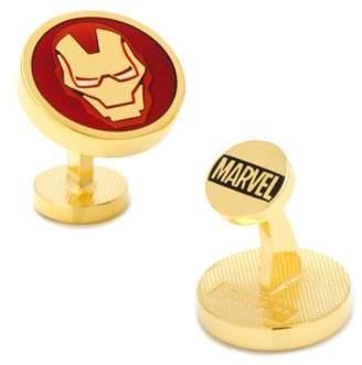 Cufflinks Inc. Cufflinks, Inc. 'Iron Man' Cuff Links