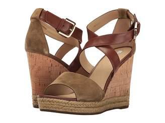 Geox W JANIRA 9 Women's Wedge Shoes