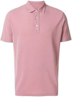 Altea pique polo shirt