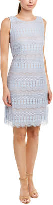 Eliza J Jessica Howard Shift Dress