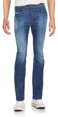 DieselBuster Straight-Leg Jeans